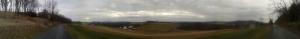 derr road panoramic